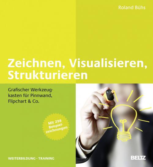 Zeichnen, Visualisieren, Strukturieren cover