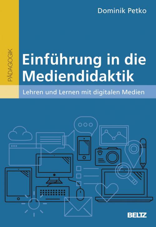 Einführung in die Mediendidaktik cover