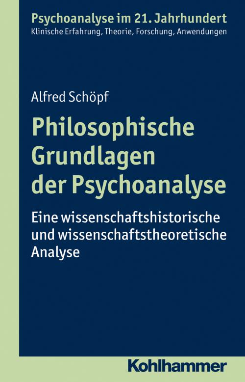Philosophische Grundlagen der Psychoanalyse cover