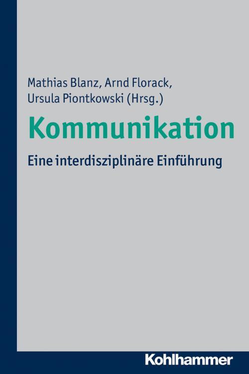 Kommunikation cover