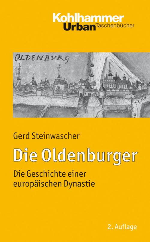 Die Oldenburger cover