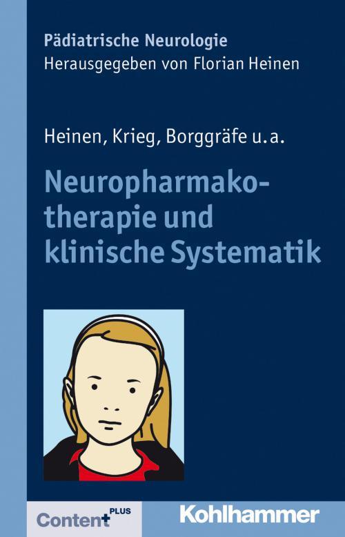 Neuropharmakotherapie und klinische Systematik cover