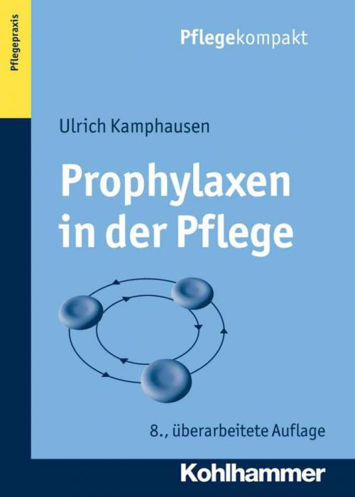 Prophylaxen in der Pflege cover