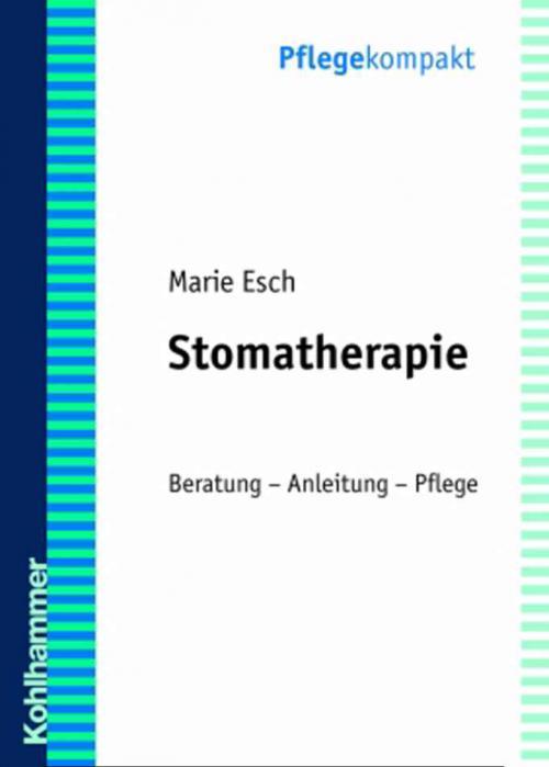 Stomatherapie cover
