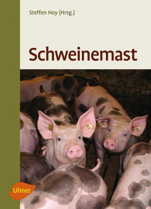 Schweinemast cover