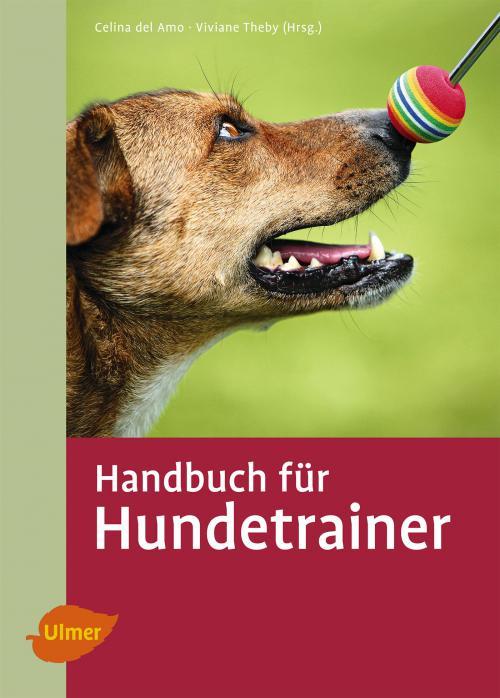 Handbuch für Hundetrainer cover