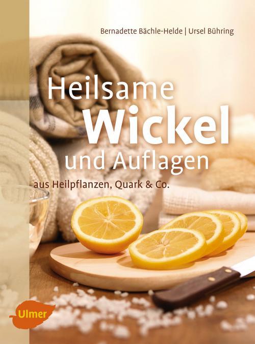 Heilsame Wickel und Auflagen cover