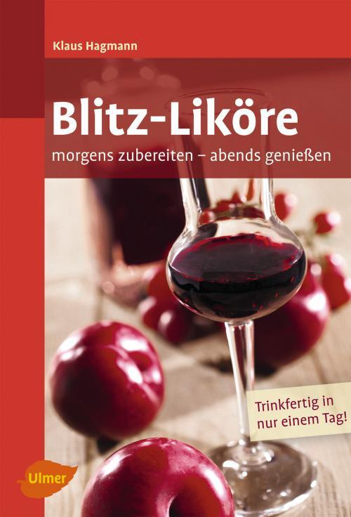 Blitz-Liköre cover