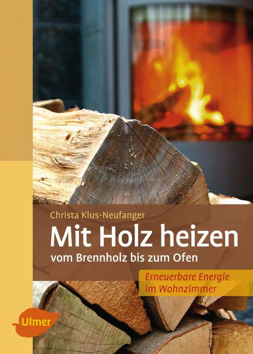 Mit Holz heizen cover