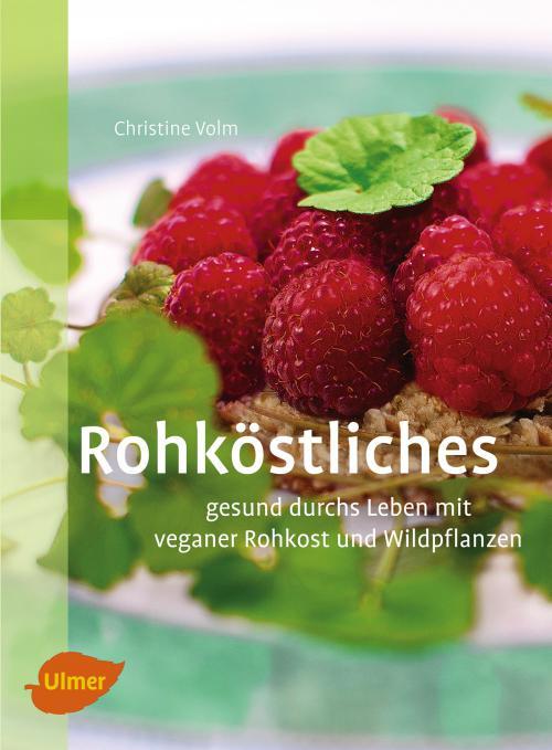 Rohköstliches cover