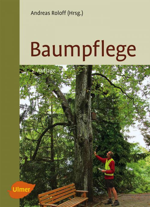 Baumpflege cover