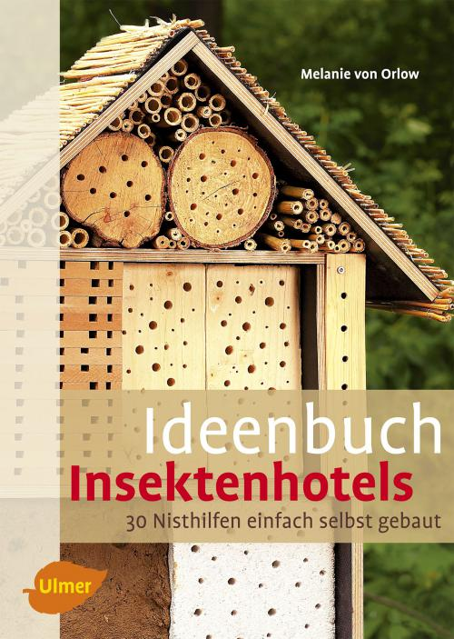 Ideenbuch Insektenhotels cover