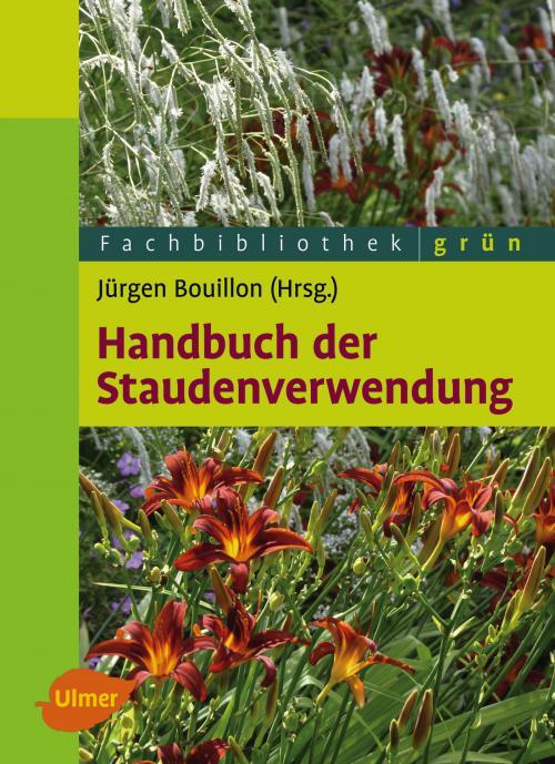 Handbuch der Staudenverwendung cover