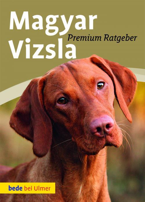 Magyar Vizsla cover