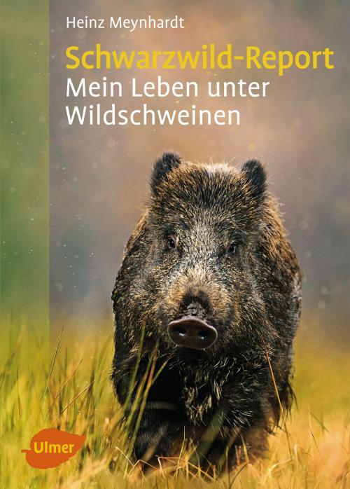 Schwarzwild-Report cover