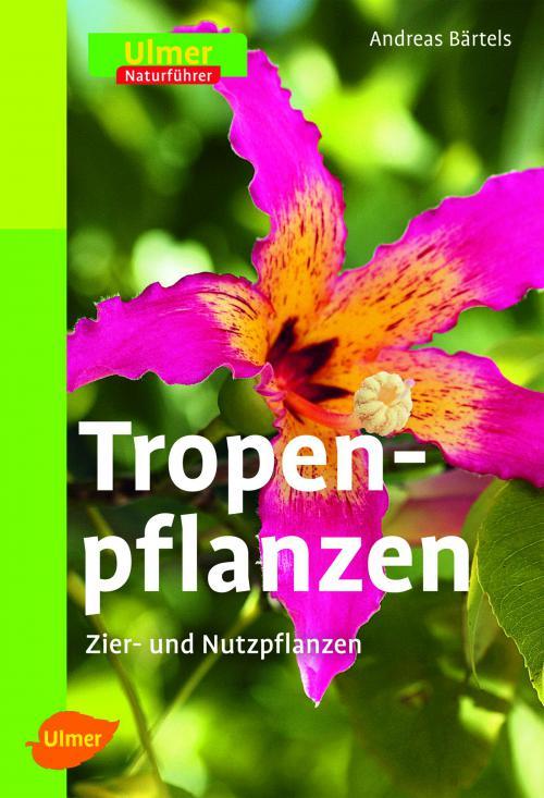 Tropenpflanzen  cover