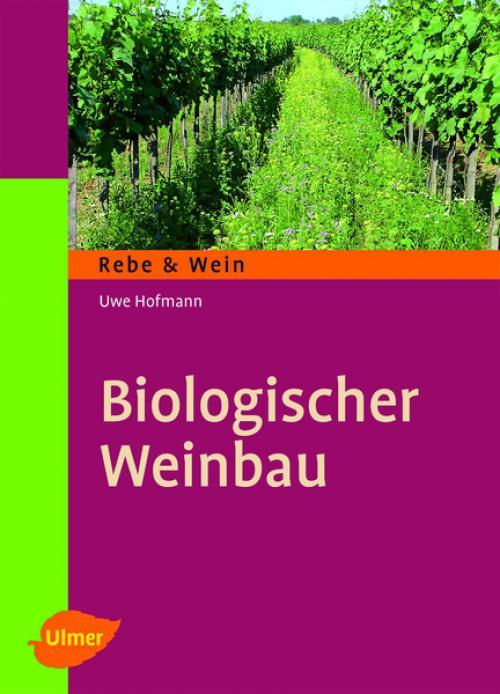 Biologischer Weinbau cover