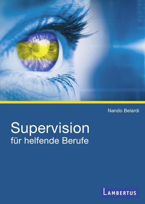 Supervision für helfende Berufe cover