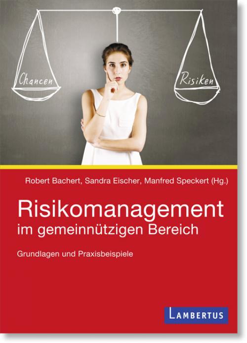 Steuerung von Chancen und Risiken cover