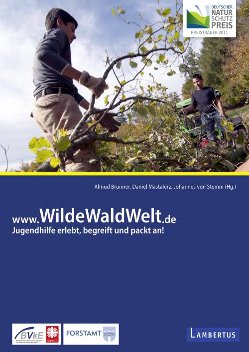 www.WildeWaldWelt.de cover