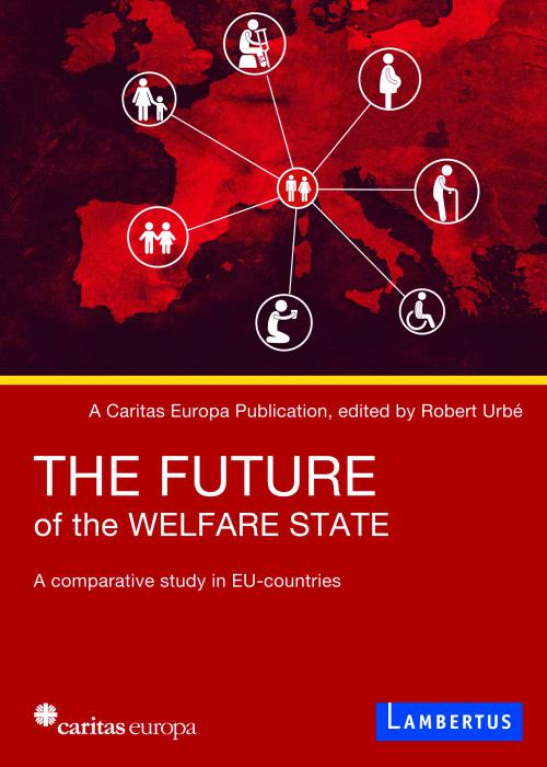The Future of the Welfare State cover