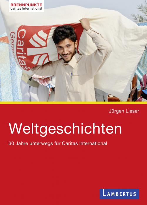 Weltgeschichten cover