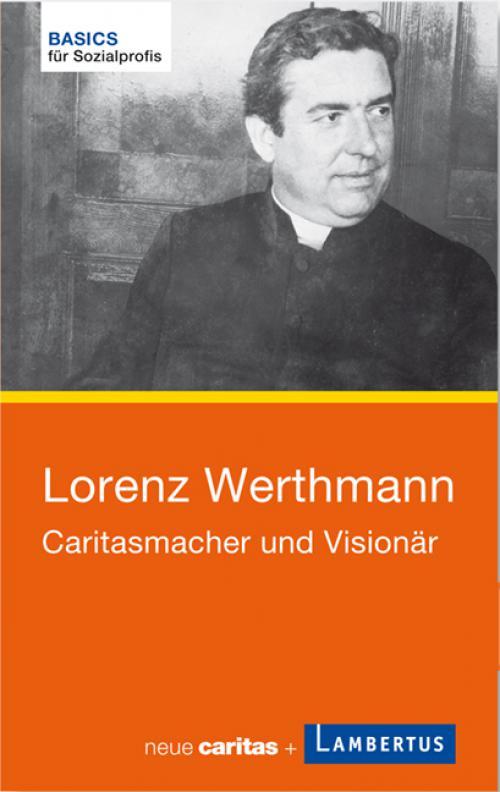 Lorenz Werthmann cover