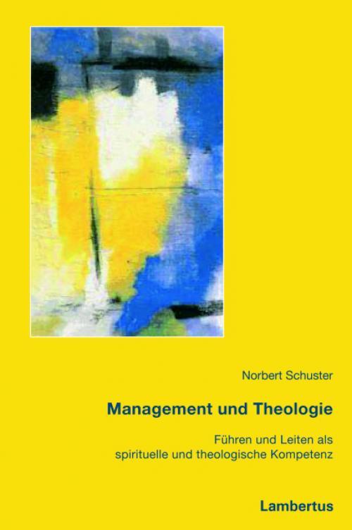 Management und Theologie cover
