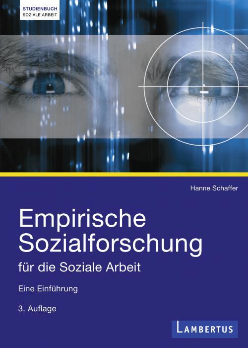 Empirische Sozialforschung für die Soziale Arbeit cover