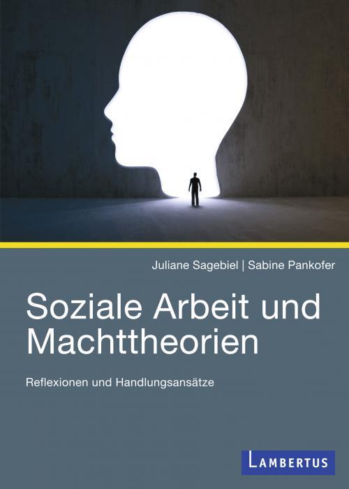 Soziale Arbeit und Machttheorien cover
