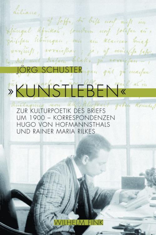Kunstleben cover