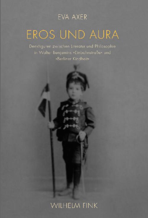 Eros und Aura cover