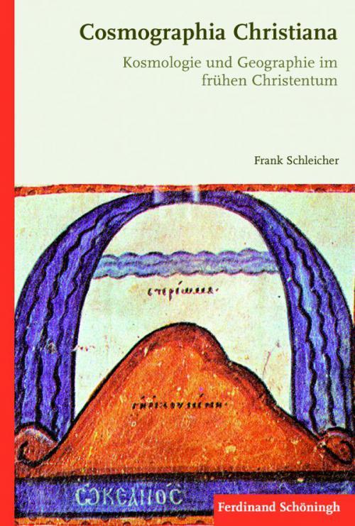 Cosmographia Christiana cover