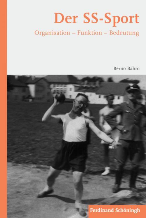 Der SS-Sport cover