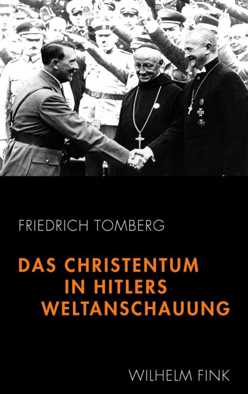 Das Christentum in Hitlers Weltanschauung cover