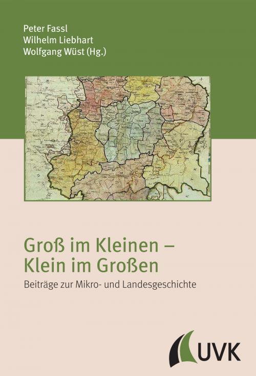 Groß im Kleinen – Klein im Großen cover