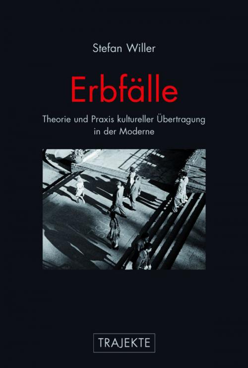 Erbfälle cover