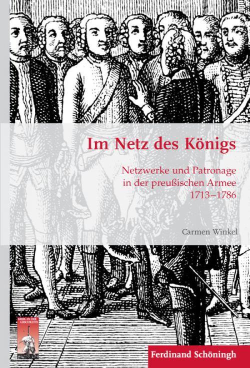 Im Netz des Königs cover
