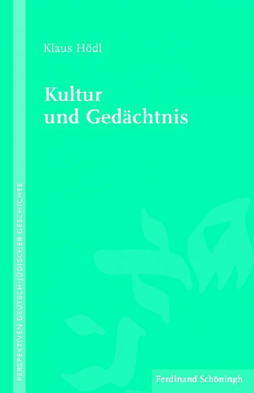 Kultur und Gedächtnis cover