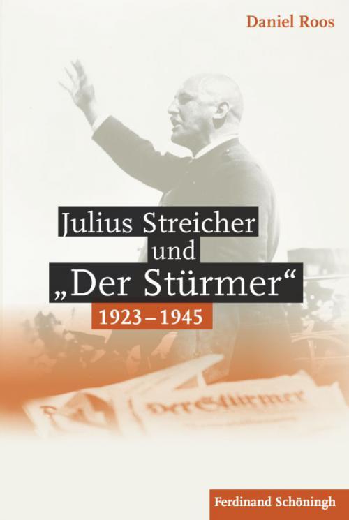 Julius Streicher und