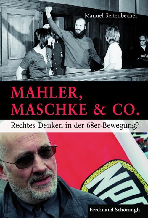 Mahler, Maschke & Co. cover