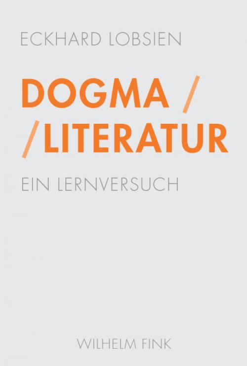 Dogma / Literatur cover