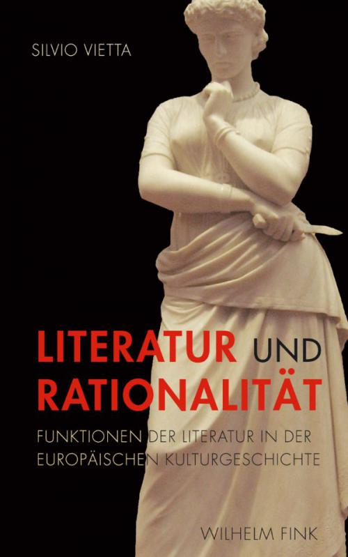 Literatur und Rationalität cover