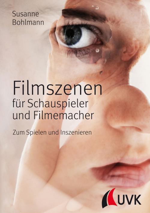 Filmszenen für Schauspieler und Filmemacher cover