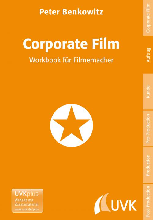 Corporate Film cover