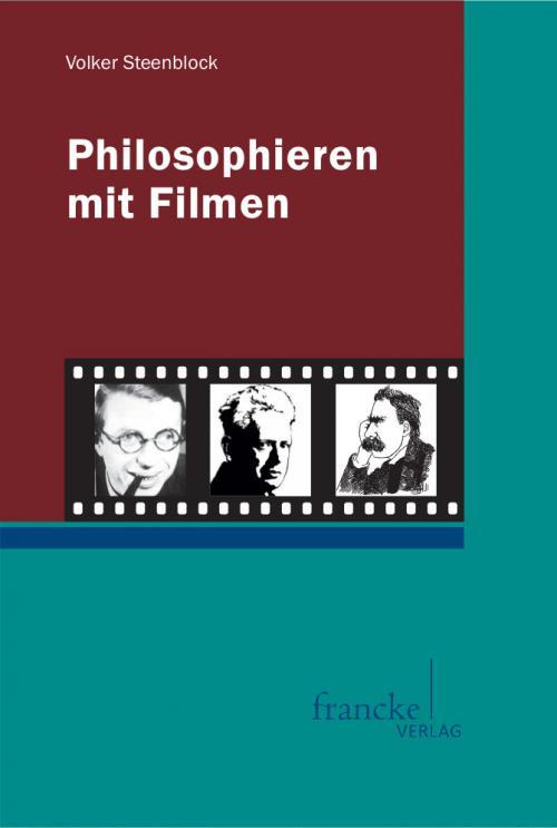Philosophieren mit Filmen cover