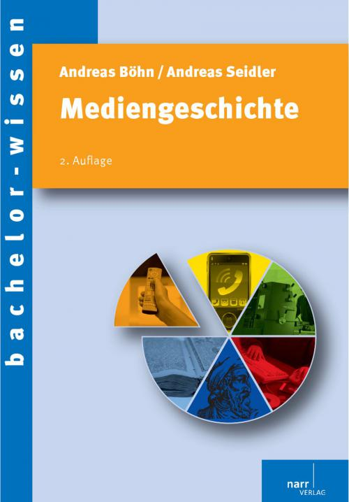 Mediengeschichte cover