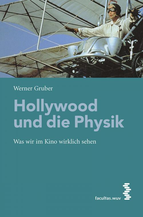 Hollywood und die Physik cover