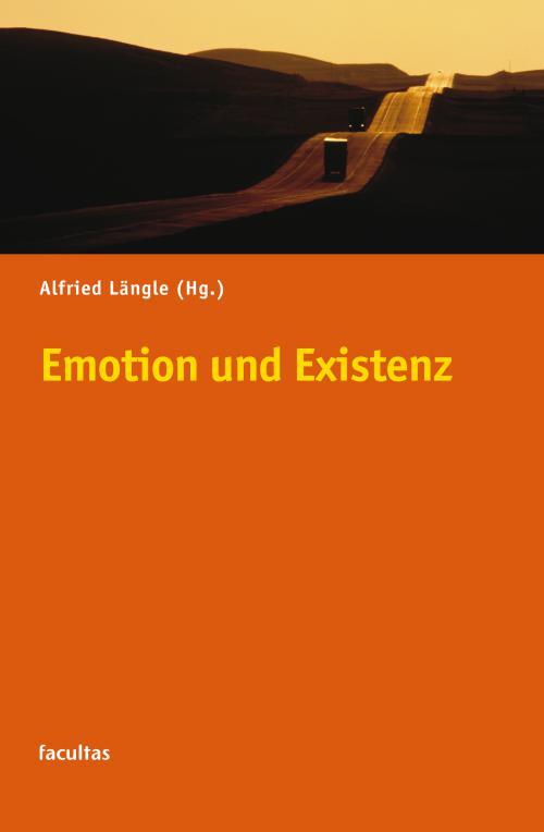 Emotion und Existenz cover