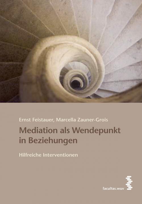 Mediation als Wendepunkt in Beziehungen cover